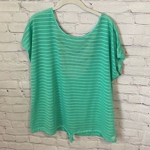 Maurices | Active T-shirt | 1X